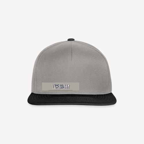 Lortschi Baseball Cap - Snapback Cap
