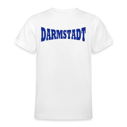 Darmstadt - Teenager T-Shirt