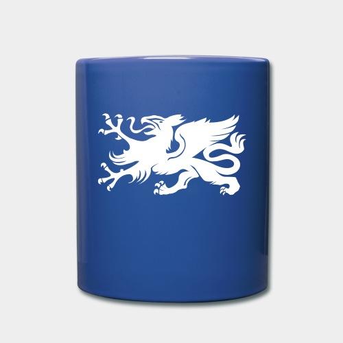 Rostock Tasse - Tasse einfarbig