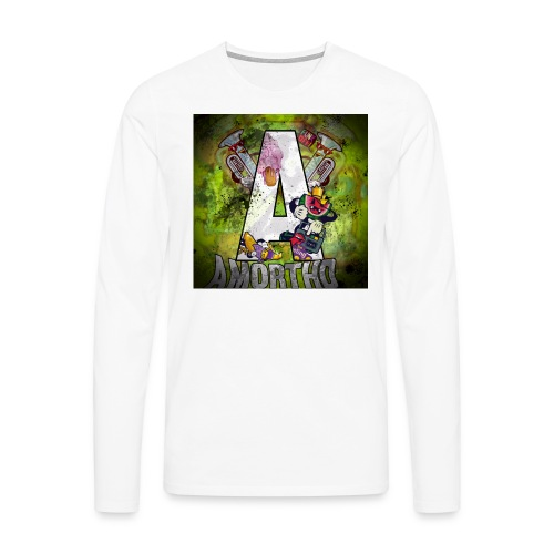 Men's Premium Longsleeve Shirt