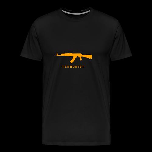 TT - Koszulka męska Premium
