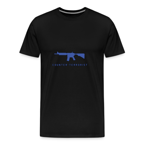 CT - Koszulka męska Premium