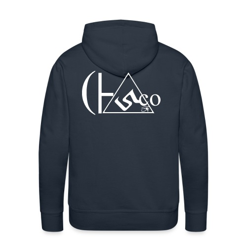 Cesco Hoodie - Men's Premium Hoodie