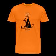 T-Shirts ~ Männer Premium T-Shirt ~ Okaypi