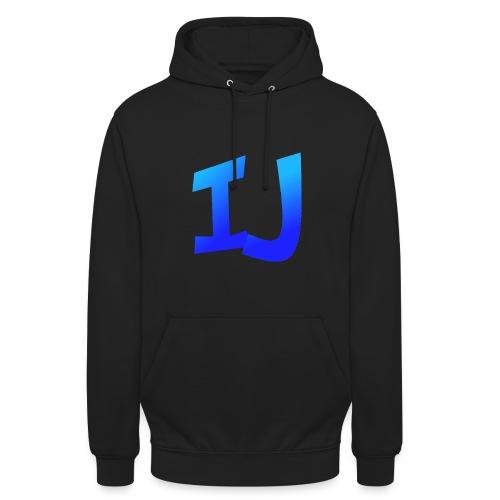iTz_JuStiiN Official Hoodie - Unisex Hoodie