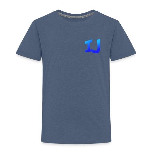 iTz_JuStiiN Official Kids T-Shirt - Kids' Premium T-Shirt