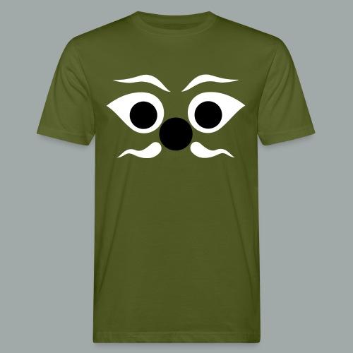 Aerodrome Tees - Voss (green, organic) - Men's Organic T-Shirt