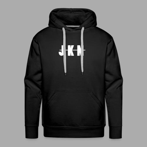 JKN Hoodie - Männer Premium Hoodie