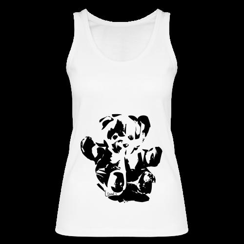 Little Bear Frauen Bio Tanktop - Frauen Bio Tank Top von Stanley & Stella