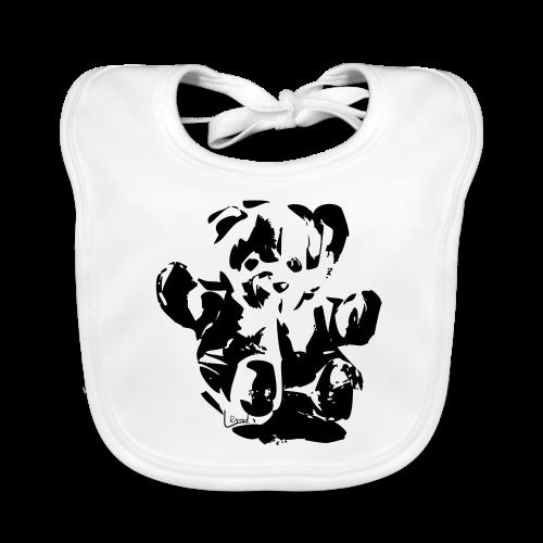 Little Bear Bio Lätzchen - Baby Bio-Lätzchen