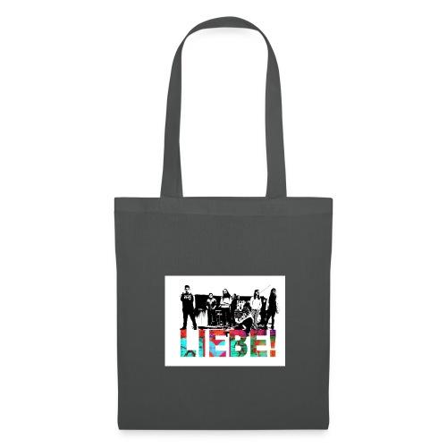 LIEBE! Bag - Stoffbeutel