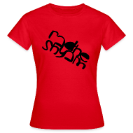T-Shirts ~ Women's T-Shirt ~ Product number 108302108