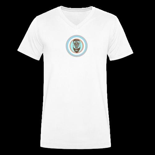 #TargetBB - T-shirt bio col V Stanley & Stella Homme