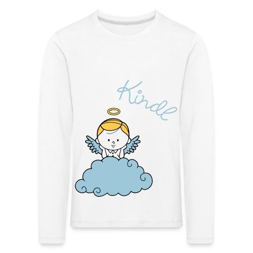 Kinder Premium Langarmshirt - Kinder Premium Langarmshirt