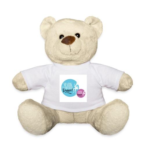 Mark Cameron Dance Teddy - Teddy Bear