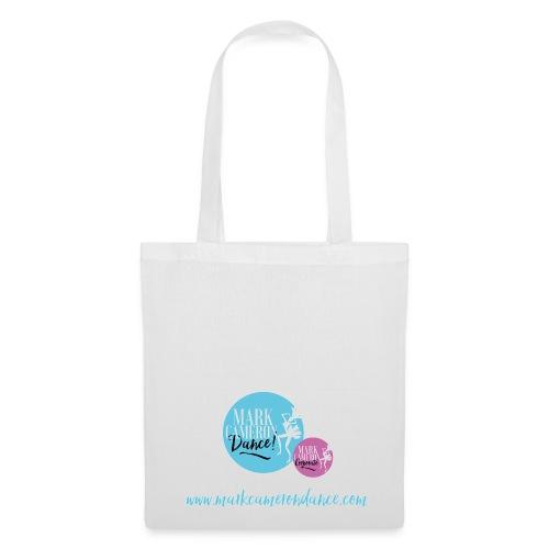 Mark Cameron Dance Tote Bag - Tote Bag