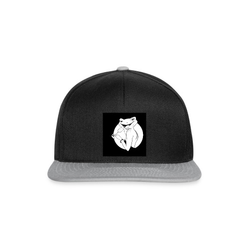 Basecap Frauen - Snapback Cap