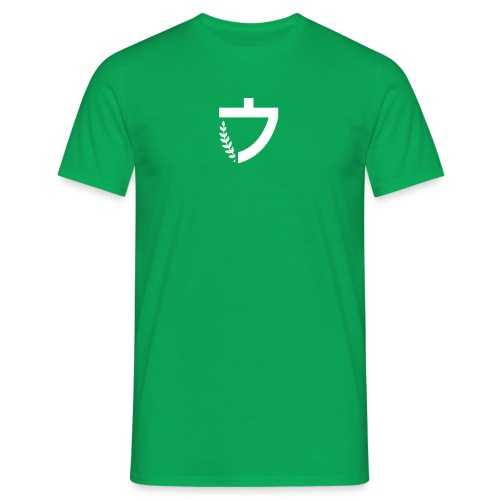 Caelus green tee - Men's T-Shirt