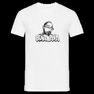 T-Shirts ~ Männer T-Shirt ~ Benikaya 2016