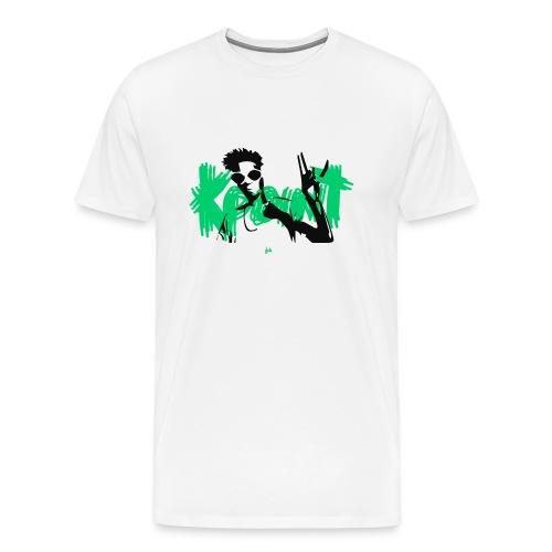 KPOINT - T-shirt Premium Homme