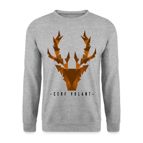 CERF VOLANT - Sweat-shirt Homme