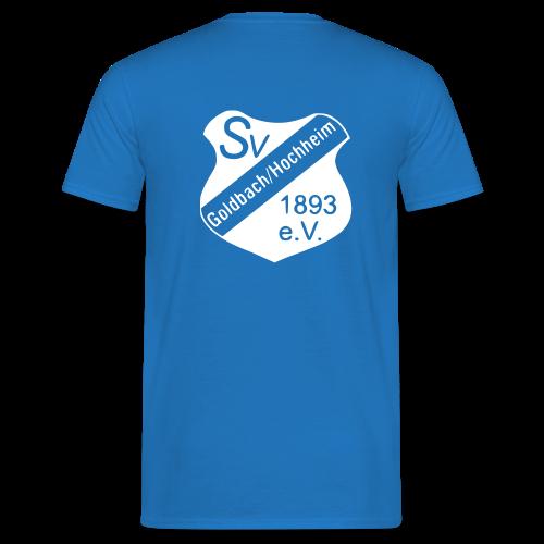Vereins T-Shirt - Männer T-Shirt