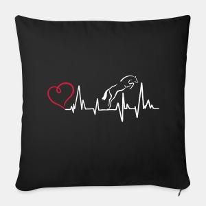 Heartbeat Springpferd