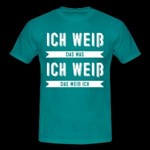 Stieber [m] - Männer T-Shirt