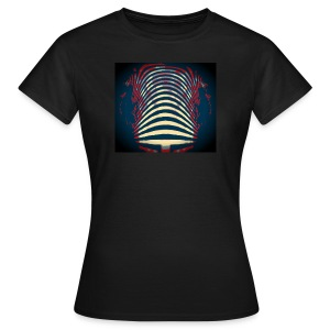 the singers - Women's T-Shirt