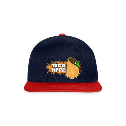 Taco Hype Keps One Size - Snapbackkeps