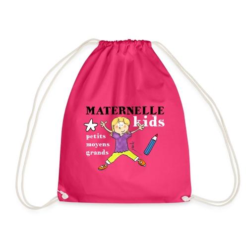 Sac de sport léger - Maternelle Kids - Sac de sport léger