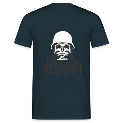 T-Shirt Soldat - Männer T-Shirt