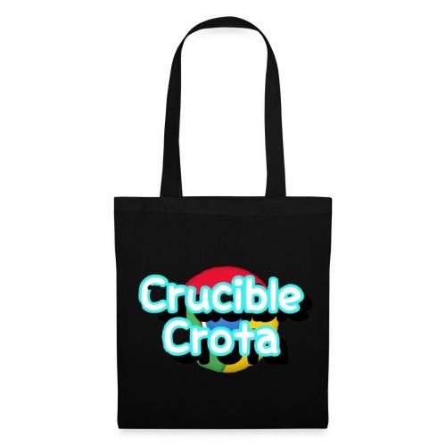 CrucibleCrota Tote Bag - Tote Bag