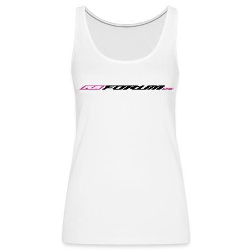 Girl Tanktop - Frauen Premium Tank Top