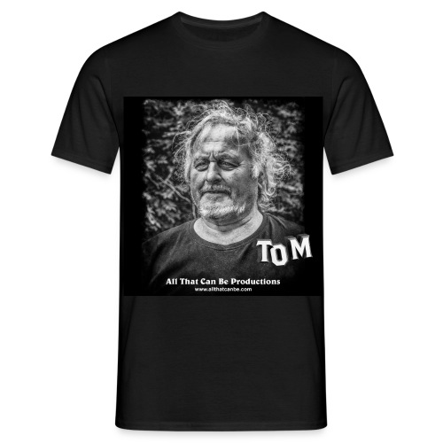 Limited Edition Tom ATCB T Shirt - Men's T-Shirt