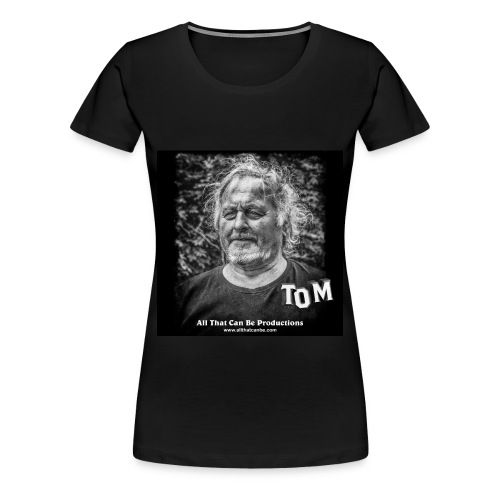 Limited Edition Tom ATCB T Shirt - Women's Premium T-Shirt