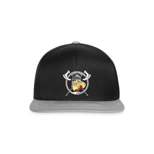 Honor your roots - Snapback Cap
