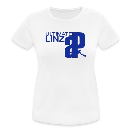 Damen Funktionsshirt aP Ultimate Linz - Frauen T-Shirt atmungsaktiv