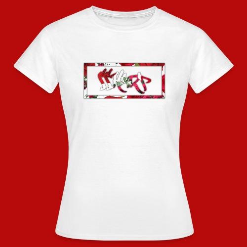 SSHARP IN A BOX Women's T-Shirt - Women's T-Shirt