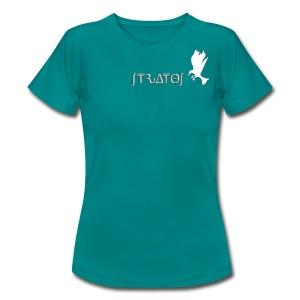 Stratos T-Shirt - Women's T-Shirt