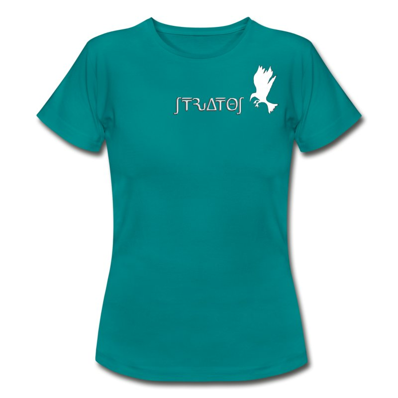 Stratos T-Shirt - Women's T-Shirt