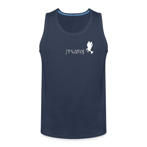 Stratos Tank - Men's Premium Tank Top