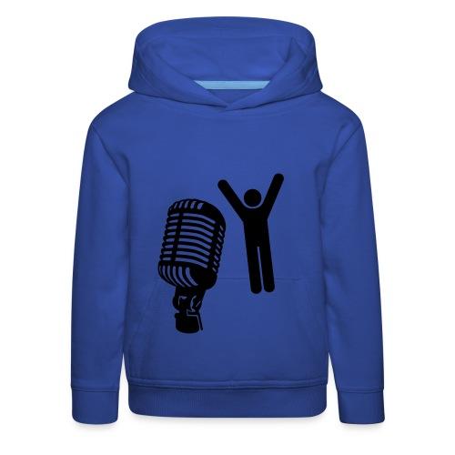 Cooler Pullover - Kinder Premium Hoodie