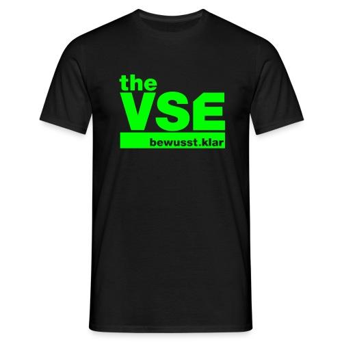 Men - Tshirt - fair // organic // sustainable // 100% cotton - Männer T-Shirt
