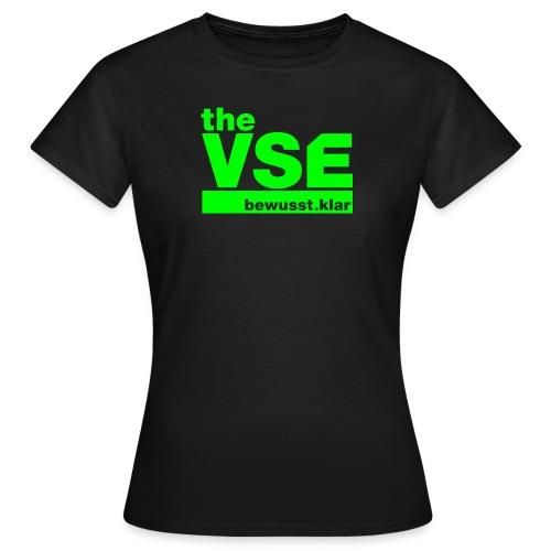 Women - Tshirt - fair // organic // sustainable // 100% cotton - Frauen T-Shirt