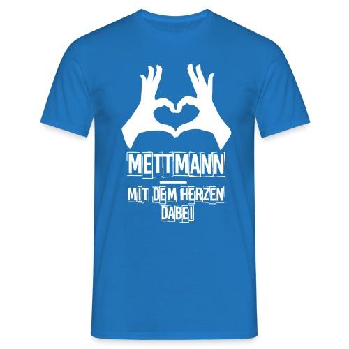 T-Shirt Männer B & G - Männer T-Shirt
