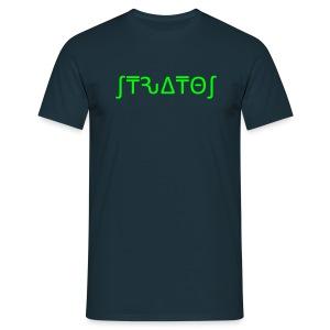 Stratos T-Shirt - Men's T-Shirt