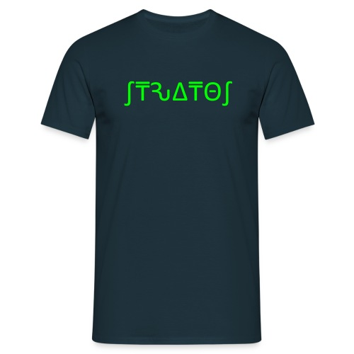 Stratos T-Shirt - Men's T-Shirt