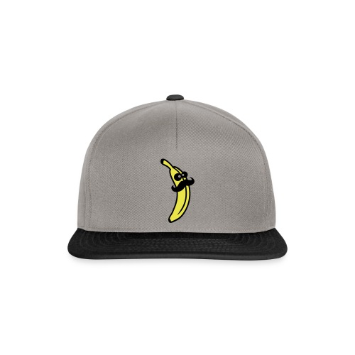 Banana-hat - Snapback Cap