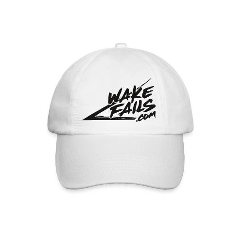 Wakefails.com Cap - Baseballkappe
